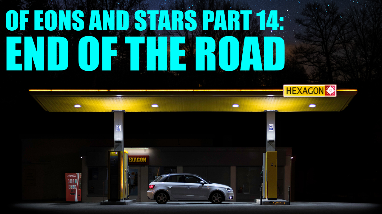 of eons and stars part 2