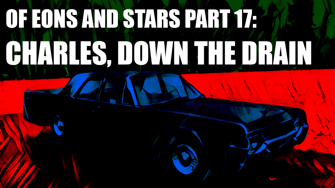 of eons and stars part 1